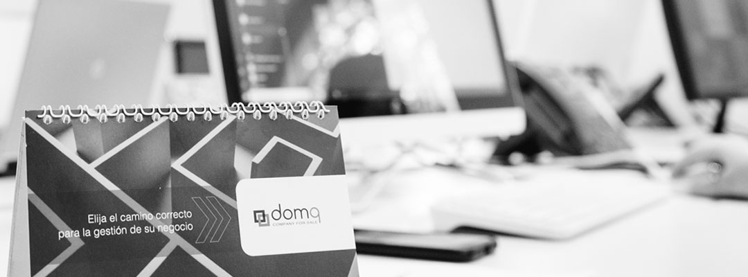 doma company for sale, asesoría de empresas y constitución y venta de sociedades, servicios